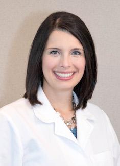 Carol Buker Thompson MD, Bluegrass Dermatology