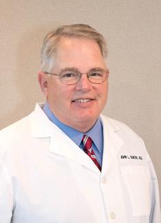 John L. Buker MD, Bluegrass Dermatology