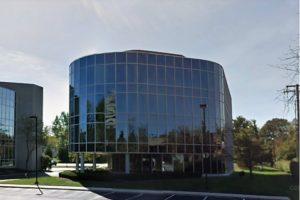 Bluegrass Dermatology Original Office Building